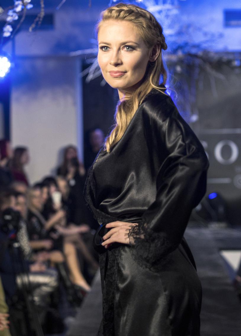 Karolina Chapko /Michał Łepecki /AKPA