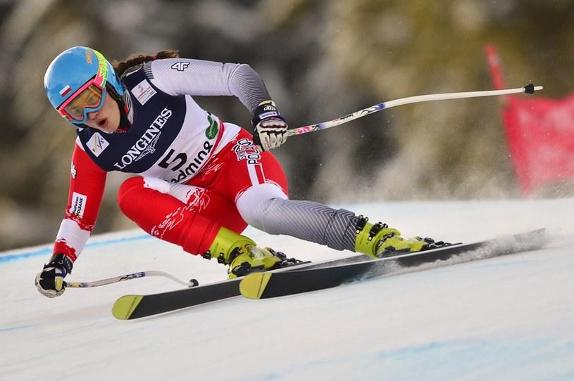 Karolina Chrapek /AFP