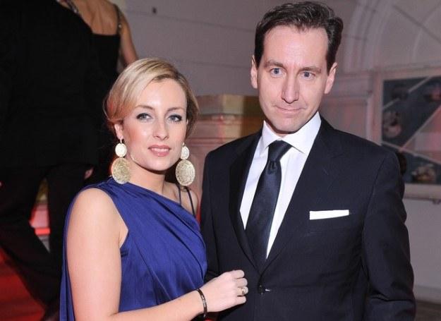 Karolina Ferenstein i Piotr Kraśko /East News