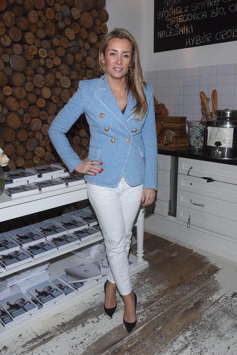 Karolina Ferenstein-Kraśko /VIPHOTO /East News