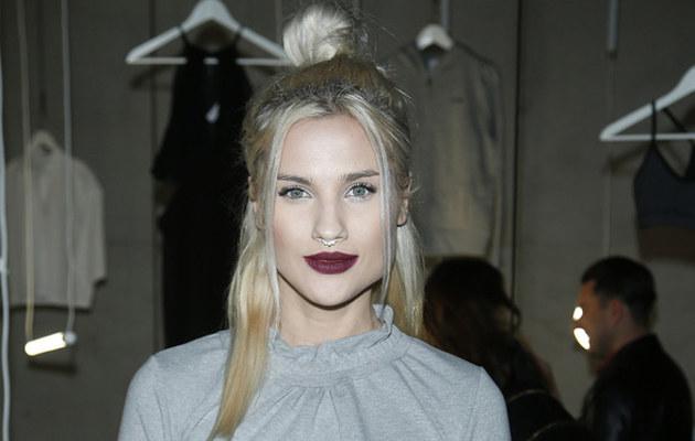 Karolina Gilon rzuca modeling?! /Podlewski /AKPA