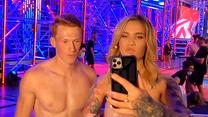"""Karolina Gilon: Selfie ze zwycięzcą """"Ninja Warrior Polska"""""""