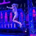 """Karolina Gilon szokuje w finale """"Ninja Warrior"""". Niebywałe, co zrobiła!"""