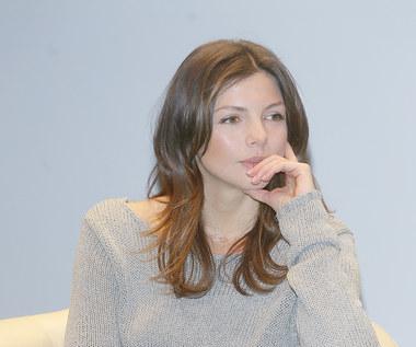 Karolina Gorczyca: Można mnie zbrzydzić