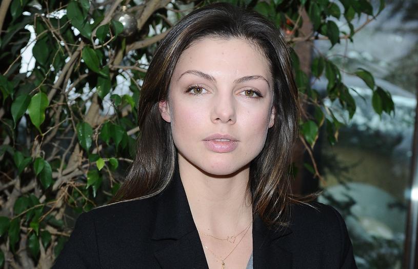 Karolina Gorczyca wcieli się w rolę pięknej pani archeolog, Lary Croft /Andras Szialgyi /MWMedia
