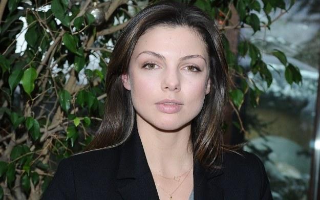 Karolina Gorczyca - zdjęcie aktorki / fot. Andras Szilagyi /MWMedia