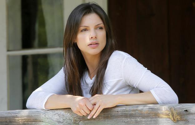 Karolina Gorczyca znana jest z wielu serialowych ról /AKPA