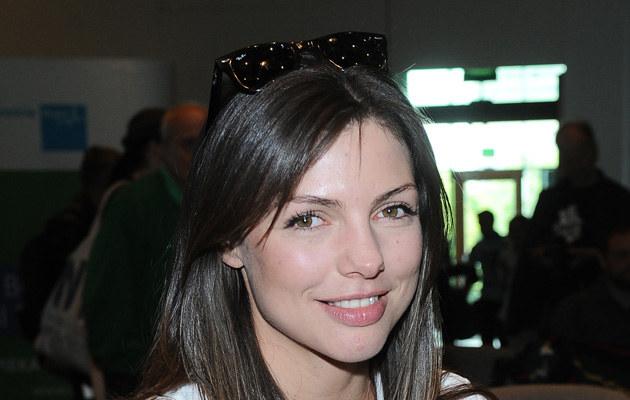 Karolina Gorczyca /Andras Szilagyi /MWMedia