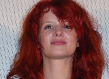 Karolina Gruszka - ostatnimi czasy muza Iwana Wyrypajewa / fot. Andras Szilagyi /MWMedia