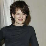 Karolina Gruszka pracuje głównie w Rosji