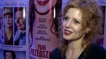 Karolina Gruszka uwodzi Agatę Kuleszę?