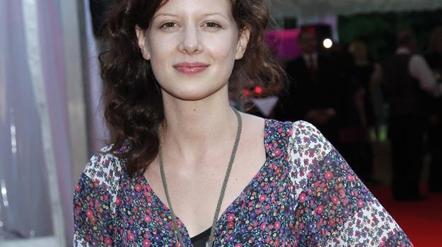 Karolina Gruszka zagra główną rolę w filmie Francuzki Marie Noelle / fot. Engelbrecht /AKPA