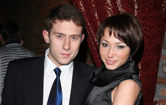 Karolina i Paweł, fot.Krzysztof Jarosz  /Agencja FORUM