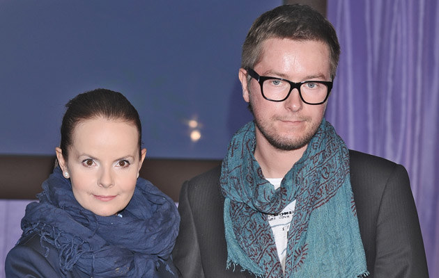 Karolina i Tomek, fot.Andras Szilagyi  /MWMedia