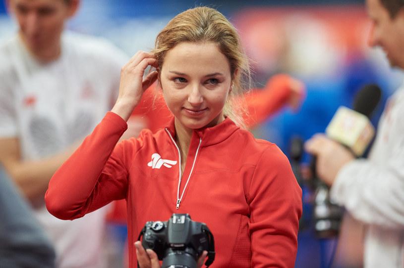 Karolina Kołeczek /Łukasz Szeląg /Reporter