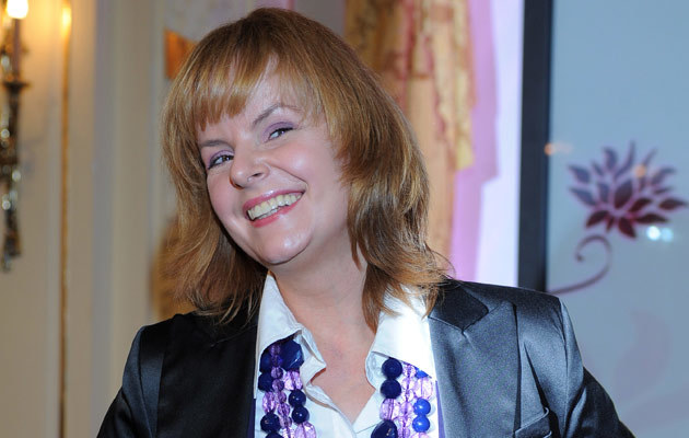 Karolina Korwin-Piotrowska, fot. Andras Szilagyi  /MWMedia