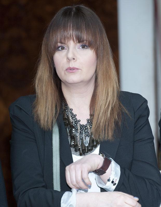 Karolina Korwin-Piotrowska, fot. Jarosław Antoniak  /MWMedia