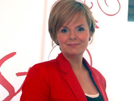 Karolina Korwin-Piotrowska, fot. Marek Ulatowski /MWMedia