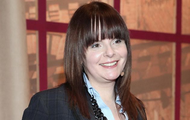 Karolina Korwin-Piotrowska, fot. Paweł Wrzecion  /MWMedia