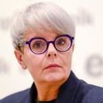 Karolina Korwin-Piotrowska krytykuje gwiazdy za brak zaangażowania w politykę