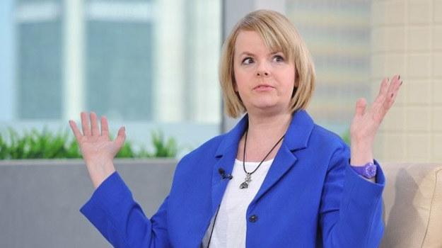 Karolina Korwin-Piotrowska nie oszczędza celebrytów, ale pochwalić też umie. /TVN
