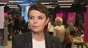 Karolina Korwin-Piotrowska o uzależnionych od sławy celebrytach