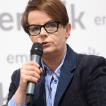 Karolina Korwin-Piotrowska ostro o influencerach: Za odpowiednią kwotę rozniosą nawet zarazę!