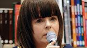 Karolina Korwin-Piotrowska popłakała się na wizji!
