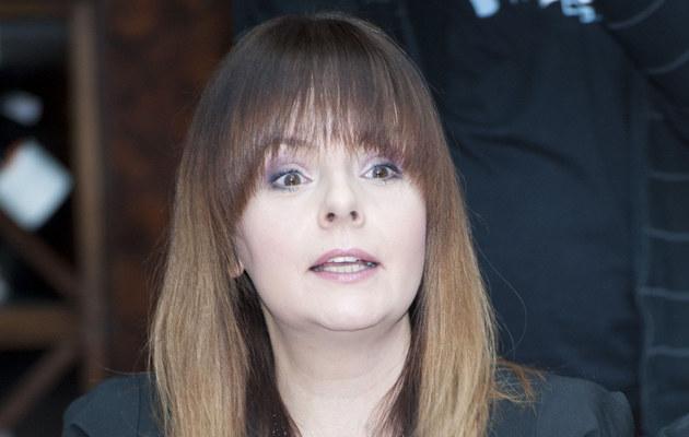 Karolina Korwin-Piotrowska /Jarosław Antoniak /MWMedia