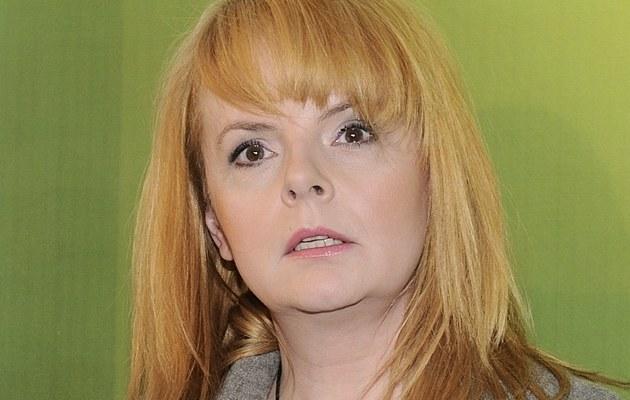Karolina Korwin-Piotrowska /- /MWMedia