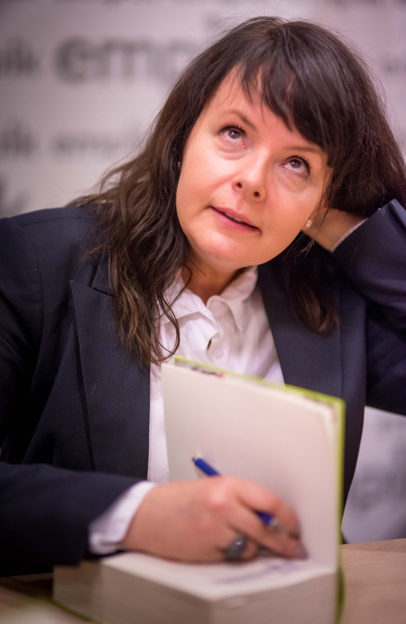 Karolina Korwin Piotrowska /East News