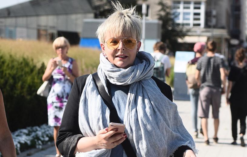 Karolina Korwin Piotrowska /Andras Szilagyi /MWMedia