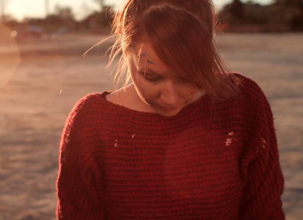 Karolina Kozak powraca z nową płytą - fot. Arek Stani /Sony Music