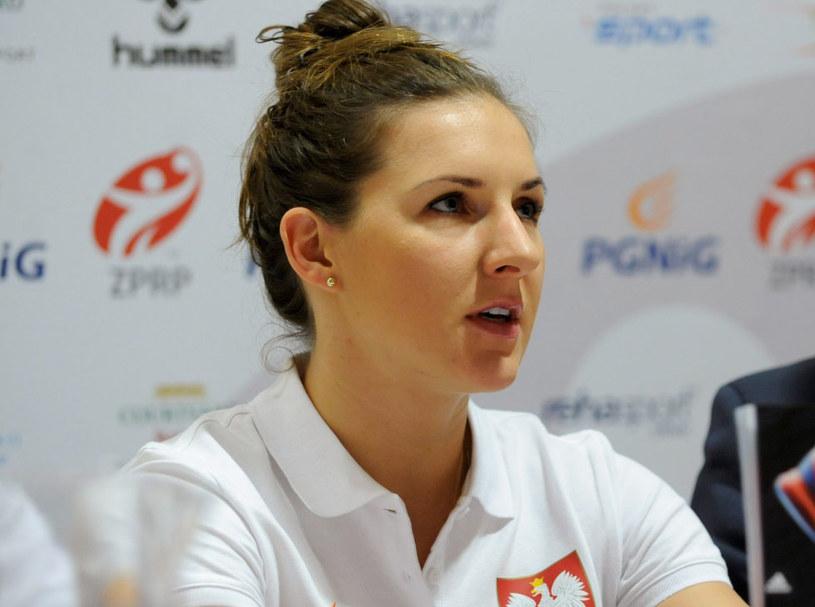 Karolina Kudłacz /Bartłomiej Zborowski /PAP