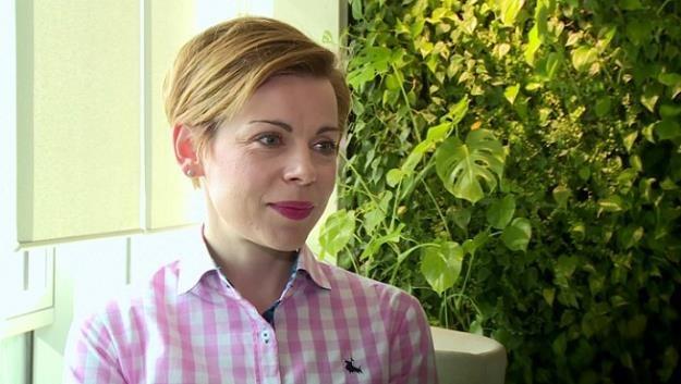 Karolina Łuczak, kierownik ds. komunikacji w Provident Polska /Newseria Biznes