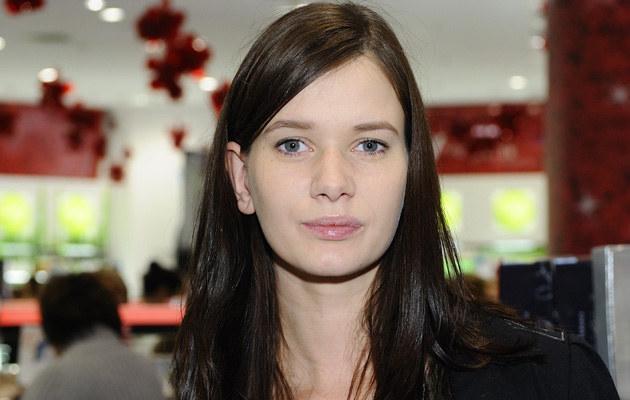 Karolina Malinowska, fot.Jarosław Antoniak  /MWMedia