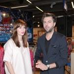 Karolina Malinowska i Olivier Janiak chałturzą w sklepie!