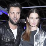 Karolina Malinowska i Olivier Janiak na randce! Jak oni się kochają!