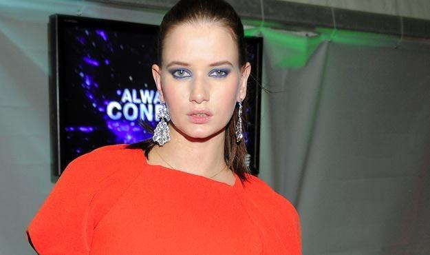 Karolina Malinowska radzi, jak ładnie wyglądać i pozostać sobą /AKPA