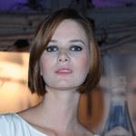 Karolina Malinowska w krótkiej fryzurce