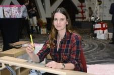 Karolina Malinowska wygląda jak nastolatka