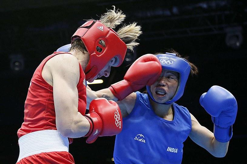 Karolina Michalczuk /AFP