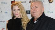 Karolina Nolbrzak i Włodzimierz Matuszak: Wzorowa rodzina!