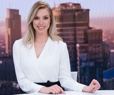 Karolina Pajączkowska: Nowa prezenterka TVP Info