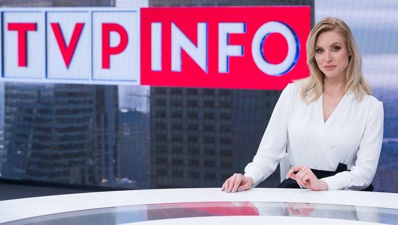 Karolina Pajączkowska /TVP