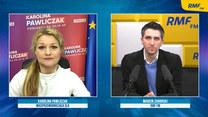 Karolina Pawliczak: Jest akceptacja społeczna, żeby wprowadzać zmiany w ustawie aborcyjnej