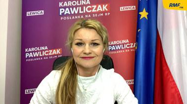Karolina Pawliczak: W sprawie wyborów kopertowych powinna powstać komisja śledcza