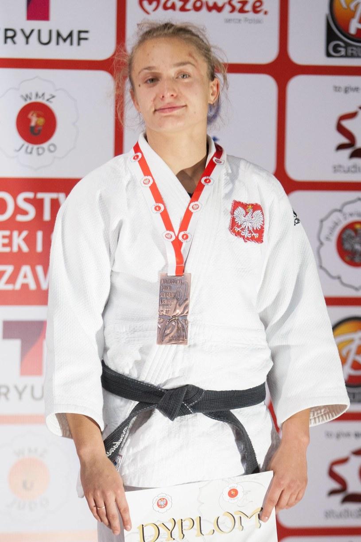 Karolina Pieńkowska /Tomasz Jastrzebowski / Foto Olimpik / Newspix.pl   /Newspix