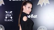 """Karolina Pilarczyk na imprezie """"Playboya"""". Zrezygnowała z majtek..."""