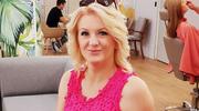 Karolina Plachimowicz na zdjęciu sprzed lat